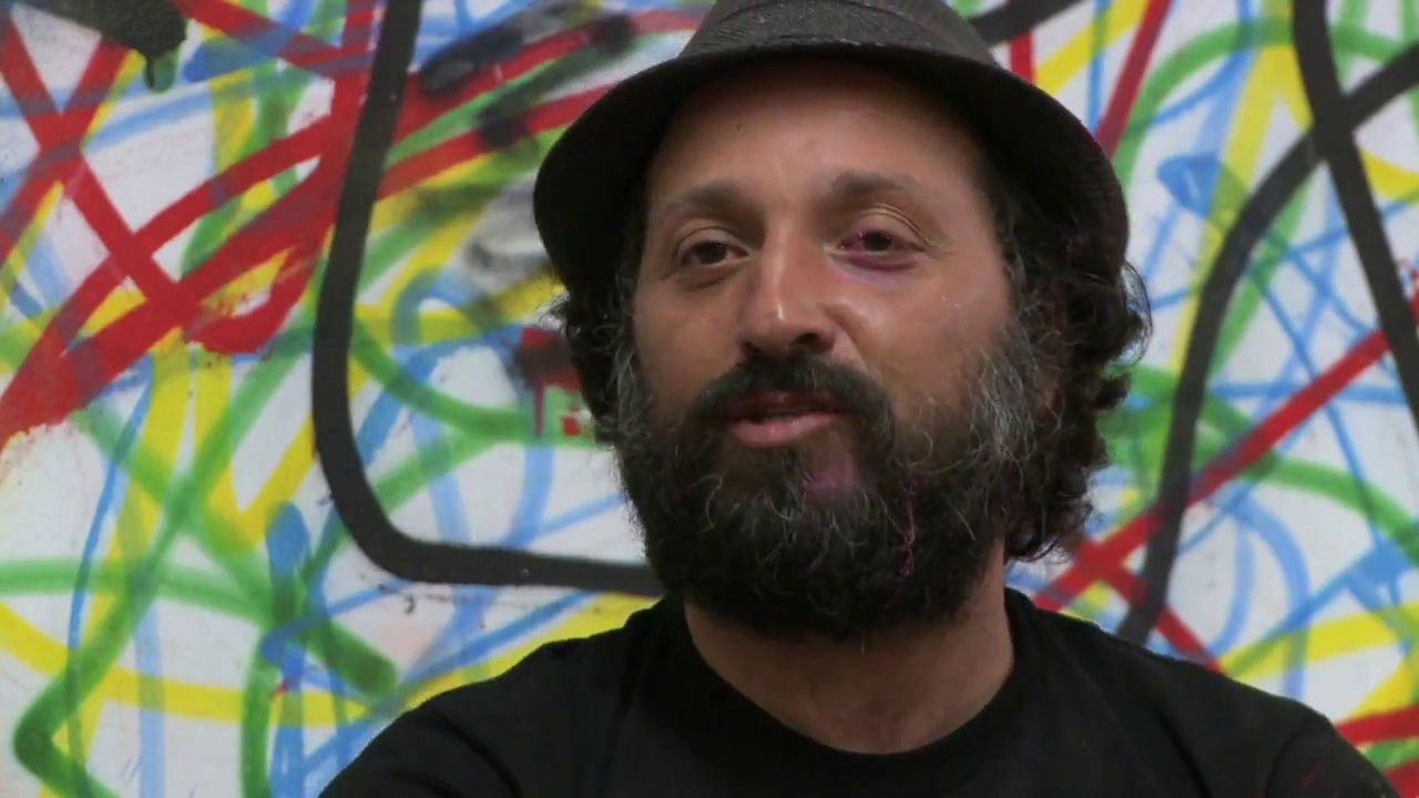 Mr. Brainwash | LA Times | 2010