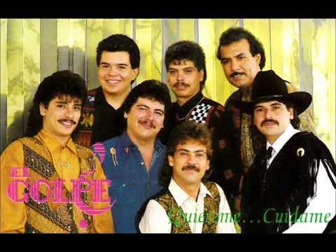 Grupo El Golpe...Cinco Mil Rosarios...