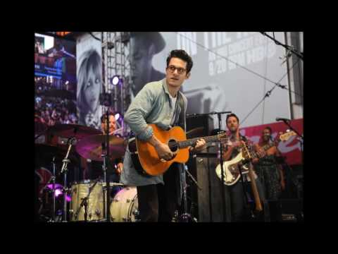 John Mayer – Simple Song (Snippet)