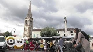 Britons in France and Brexit   DW Documentary