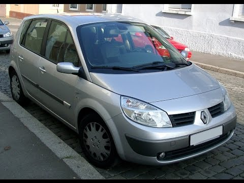 renault scenic ii jm 1 6 16v start problem nockenwellen verstellerrad youtube