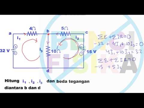 konsep-rangkaian-listrik-2-loop-fisika-sma