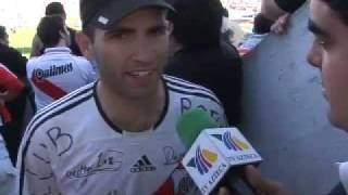 TV AZTECA DEPORTES EN SUDAMERICA RIVER VS. BOCA PREV CHIVAS