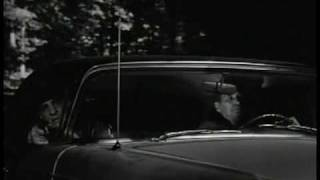 Thunder Road (1958) Car Scenes Part 1 of 2
