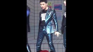 Download Video [MPD직캠] 엑소 디오 직캠 럭키원 Lucky One EXO D.O. Fancam @엠카운트다운_160609 MP3 3GP MP4