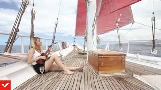 Gran Canaria y Lanzarote con Virginia Maestro