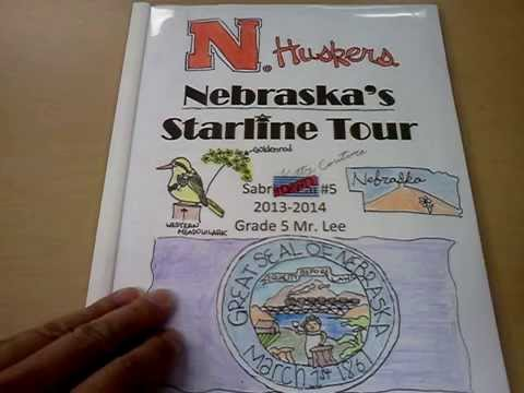 Nebraska State Report by Kitty Couture - Part 1