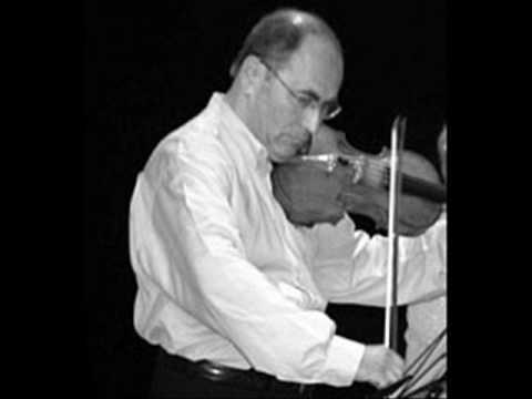 Shostakovich Violin Sonata op 134 Mikhail Kopelman and Elizaveta Kopelman 2+3mov