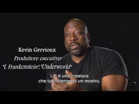 I Frankenstein Intervista a Kevin Grevioux