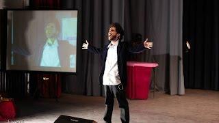 Motivational Seminar with Saunak Bhatta (Official Video)