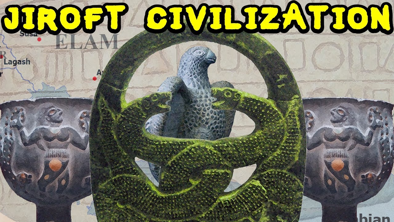Download The Jiroft Civilization of Ancient Iran (Bronze Age Civilizations)