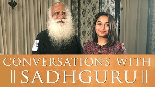 Sadhguru's Thoughts On Solitude, Life & Much More | #RealTalkTuesday | MostlySane