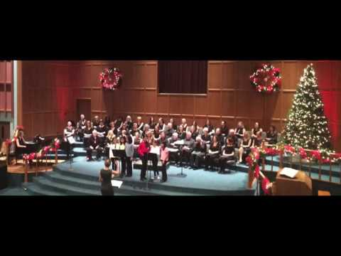 Forward Baptist Church - Festive Concert 2016