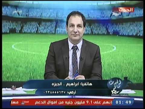 زملكاوي يناشد مرتضى منصور: البرنامج بتاع الزمالك ياسيادة المستشار راح فين