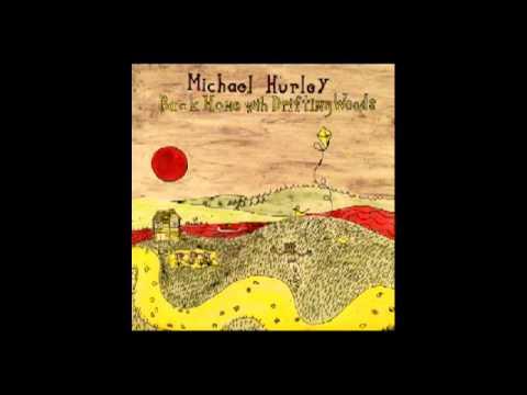 Michael Hurley-Pretty Girl on Roller Skates
