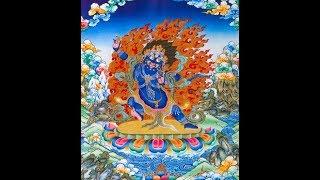 Thần chú của Đức Phật Bất Động minh vương (ASHOBYA Buddha) -  Acalanatha Mantra