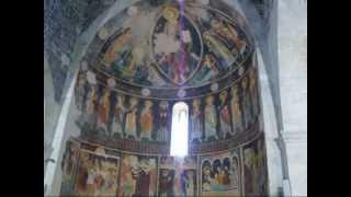 Chiesa della Santissima Trinità di Saccargia