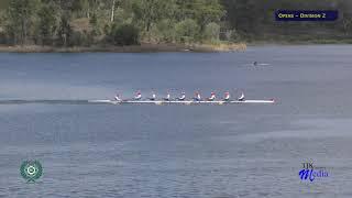 Qld GPS Rowing | Regatta 5 | Opens | 2019