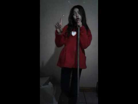 Cantando belinda more cdm