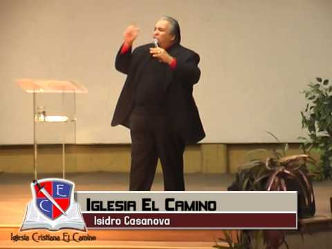 El Poder De La Honra Pastor Dario martinez