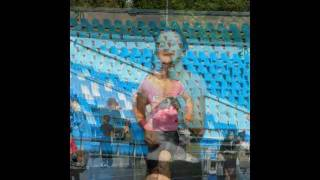 Чернівці - 6 юнацькі ігри з легкої атлетики