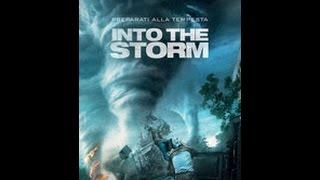 Into The Storm Teaser Trailer Italiano ufficiale 2014