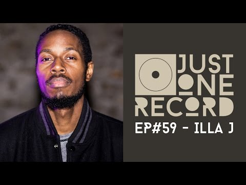ILLA J - Just One Record #59