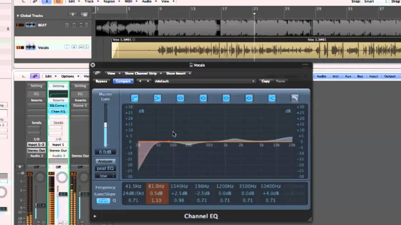How to Mix and Master a Vocal with an Instrumental in FL Studio 12