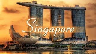 бассейн в сингапуре на крыше видео