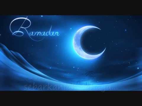 NIDJI Cahaya Ramadhan + Lirik