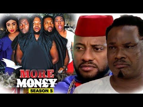 More Money Season 5 - Yul Edochie 2018 Latest Nigerian Nollywood Movie Full HD   Watch Now