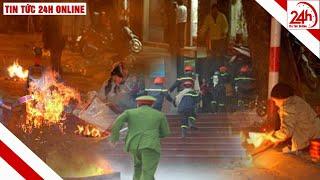 Tin nhanh 9h hôm nay | Tin tức Việt Nam mới nhất 24/01/2020 | 24h Chuyển động