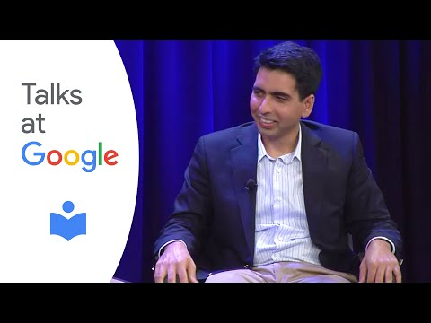 "Salman Khan: ""The One World Schoolhouse: Education Reimagined"" 
