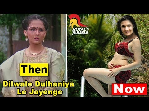 Pooja Ruparel Shockingly Change with Grown up - Never Seen Before