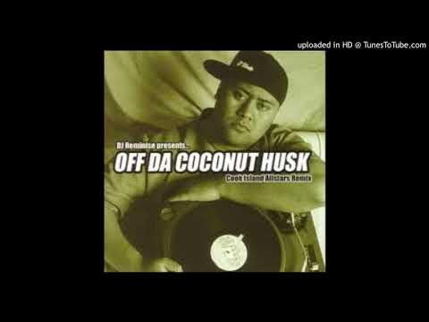 BROTHER LOVE - Ruketekete Te Mamae (Off Da Coconut Husk)
