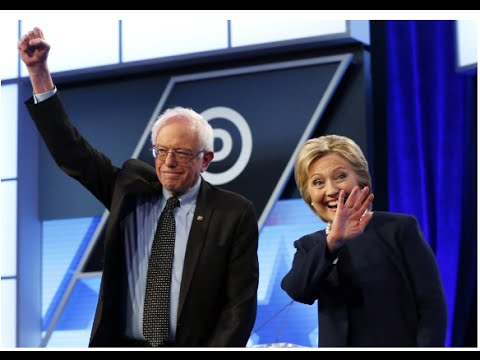 "Sanders or Clinton: Who Should ""Unite"" the Democratic Party?"