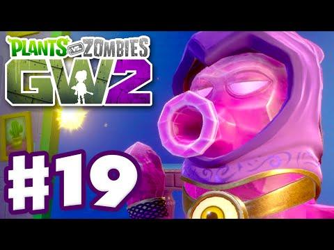 Plants vs. Zombies: Garden Warfare 2 - Gameplay Part 19 - Zen Cactus! (PC) video download