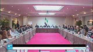 من سيمثل المعارضة السورية في محادثات أستانة؟