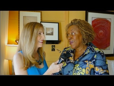 CCH Pounder - Avatar - The Creative Coalition Talent Shoot