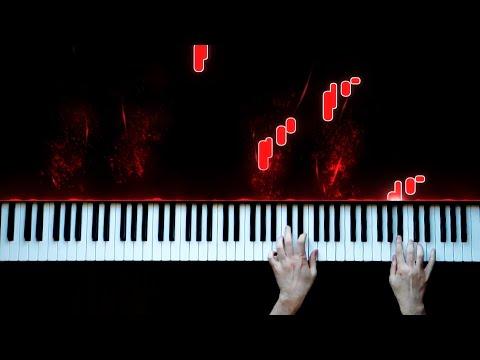 Virtuoso Kafkas Piano - Konser piyanisti çalarsa