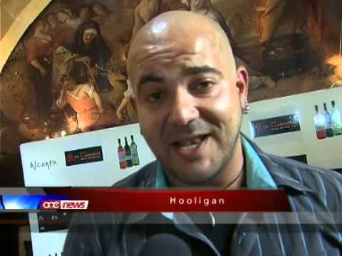 Il-Hooligan nieda l-album il-ġdid tiegħu Triloginali
