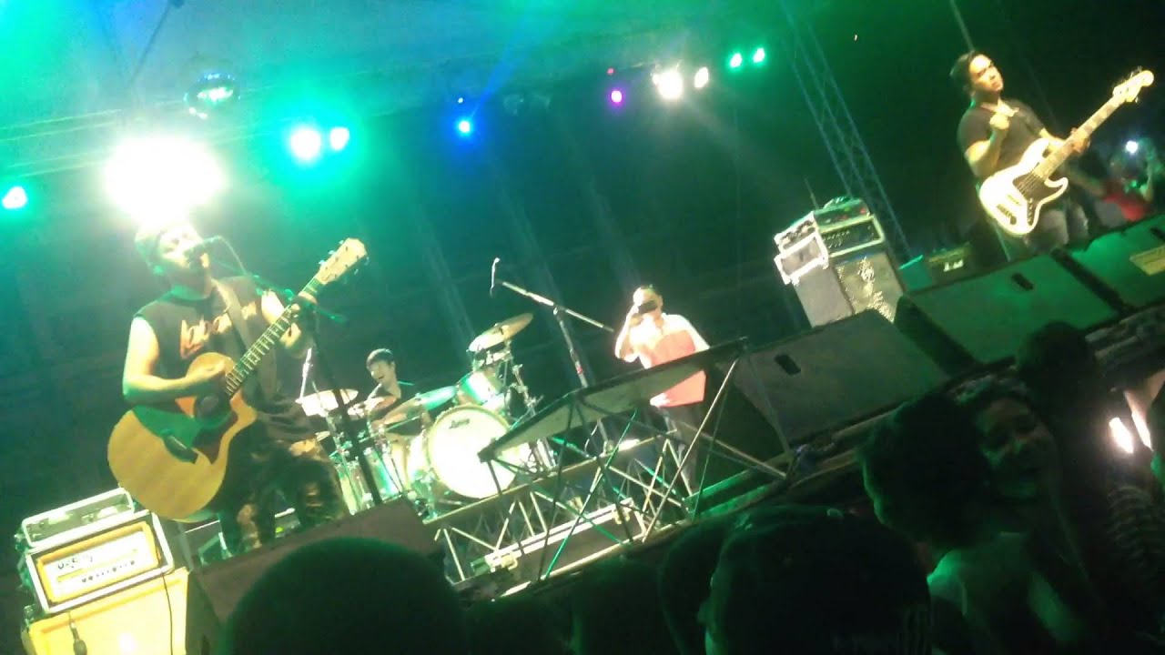 Live เท่าเดิม -ลาบานูน