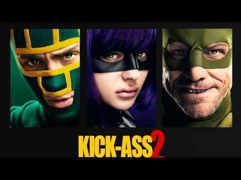 Kick-Ass 2 OST - 01 - James Flannigan - Yeah Yeah