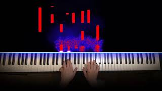 Beach House - Girl Of The Year (Piano Cover)  | Dedication #652