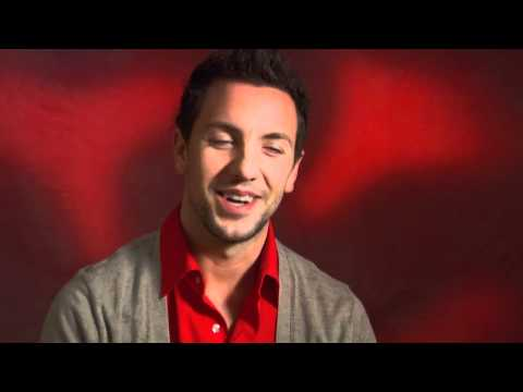 Interview with Joe Komara, star of eCupid