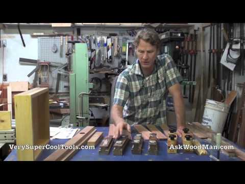 (1) Make The Ultimate Sanding Block: Woodworking Project / Woodworking Plans