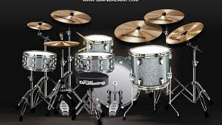 Peterpan - Mimpi Yang Sempurna Drum Virtual