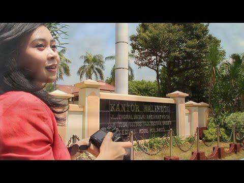 Profile Kota Kediri Jawa Timur