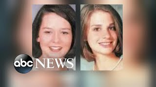 DNA evidence leads to arrest in killing of 2 Alabama teens