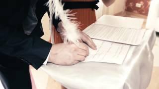 Ты! Свадебный клип под песню невесты  2013